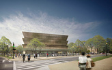 The Architectural League of New York - Current Work: David Adjaye