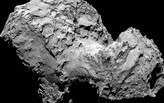 Comet could be home to alien life