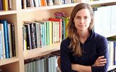 """Kate Orff to emphasize """"climate dynamics"""" as new Director of Columbia GSAPP's Urban Design Program"""