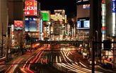 Japan gunning for Tokyo to take on driverless vehicles by 2020 Olympic Games