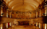 See the RIBA 2016 London Awards winners, Wilton's Music Hall named regional Building of the Year