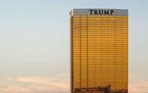 """Glitz and ego"" – the architectural legacy of Donald Trump, the developer"
