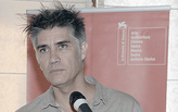 "Venice Biennale director Alejandro Aravena: ""Our challenge must be to go beyond architecture."""