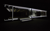 VIDEO: Luftwerk's INsite performance at the Farnsworth House
