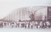 "Herzog & de Meuron's stadium in Chelsea ""will be a hefty brute of a thing"""