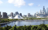 Lawsuit against Lucas Museum holds off (for now)