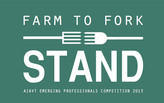 AIAVT:EP / Farm to Fork Stand (New England)