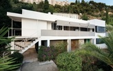 Eileen Gray's E1027 masterpiece reopens to the public today