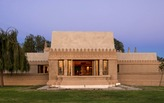 Frank Lloyd Wright's Hollyhock House to reopen once again in February