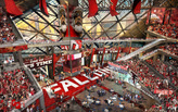 In Atlanta, Two Stadiums Collide With Dreams of a New Downtown