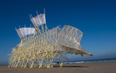 [UPCOMING LECTURE] Theo Jansen STRANDBEESTS