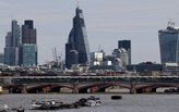 Bolt part falls off Cheesegrater skyscraper in the City of London