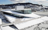 Spotlight on Design with Snøhetta