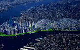 NYC to receive $176 million in federal funds for flood-protection proposal