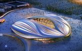 More Bad News with Hadid's Qatar Stadium