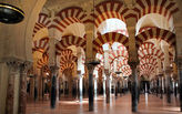 The cultural paradox of the Great Mosque-Cathedral of Cordoba