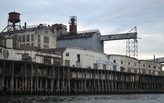 Brian Libby on a possible future for Centennial Mills, Portland's last large industrial relic