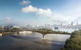 Infrastructure or advertisement? Sky to sponsor the Garden Bridge