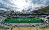Rio cancels construction contract for unfinished Olympic tennis center – 200 days before the games open