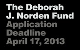 The Deborah J. Norden Fund