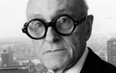 Philip Johnson Was a Nazi Propagandist