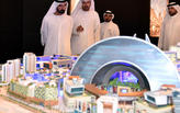 Dubai planning the world's biggest shopping mall