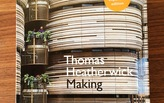 "Win the ""Thomas Heatherwick: Making"" monograph!"