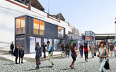 A Summer Program to Nudge South Street Seaport Back to Life