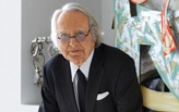 Q+A w/ Richard Meier on AD