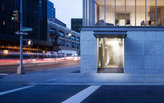 Further details on Tadao Ando's NYC luxury condo tower