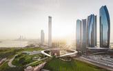 Hyperloop designs by BIG revealed for Dubai, featuring autonomous pods and city-wide portals