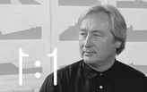 One-to-One #40 with Steven Holl