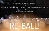 Re-ball! A design competition by The Dupont Underground