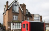 London's Bleak Housing