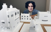Jack White studied at the GSD, and other celebrities' hidden architectural pasts