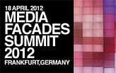 MEDIA FACADES SUMMIT 2012