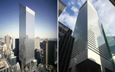 The former Citicorp tower has been named a NYC landmark