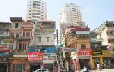 Hanoi's alleys struggle to accommodate their new neighbors: high-rise developments