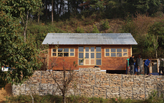 A Recent Building Project in Nepal