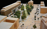 Gehry's Revised Eisenhower Memorial Loses Two Controversial Tapestries, But Concerns Remain