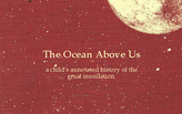 """The Ocean Above Us,"" an honorable mention in Dry Futures Speculative category"