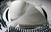 Santiago Calatrava exhibition now open in Vatican City