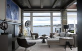 Lake Washington Modern