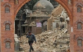 Deadly 7.9-magnitude earthquake in Nepal destroys architectural landmarks
