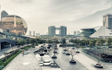 David Adjaye: Contextualizing Approaches to Urbanization