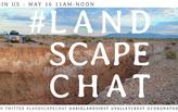 #LANDSCAPECHAT