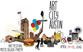 Art City Austin: Art Festival Meets Block Party!