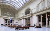 Gensler, Jeanne Gang and Cesar Pelli, SOM among firms competing for Chicago Union Station redevelopment