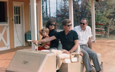 Design archives of Jackie Kennedy's Wexford House to be auctioned