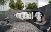 Officer Sean Collier Memorial Opens at MIT